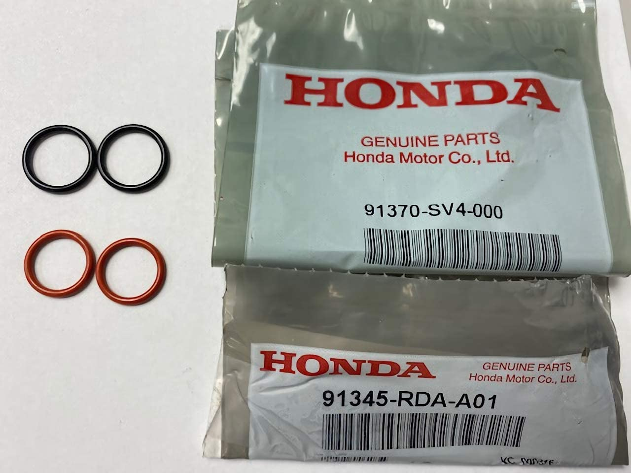 Superior Honda Genuine Power Steering Pump Outlet Sale special price Rubber O-Ring S Inlet