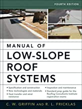 Manual of Low-Slope Roof Systems: Fourth Edition PDF