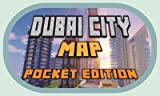 Dubai City For Minecraft