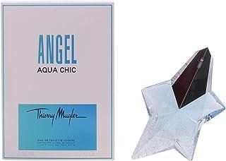 Thierry Mugler Angel Aqua Chic Eau De Toilette, 50 ml