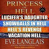 Princess of Hell: Books 1-4