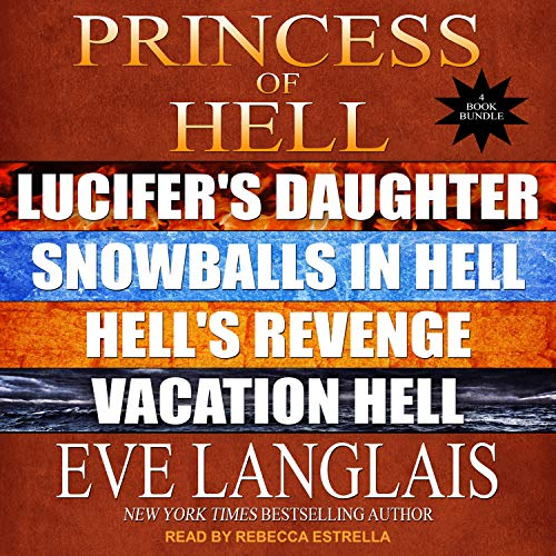 Princess of Hell cover art