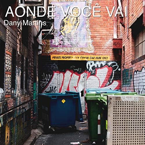 Dany Martins