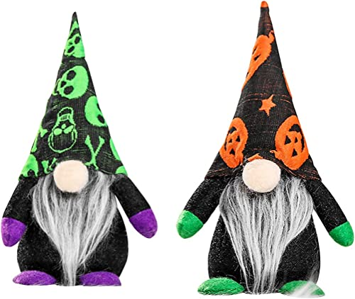 high quality Set of 2 Easter Gnome Plush Doll Faceless Easter Plush Gnomes Dwarf Home Party Decor Shelf Sitter Tray Display Holloween Gnome Plush lowest Toy Doll Stuffed lowest Plushy Home Decor, 8In online sale
