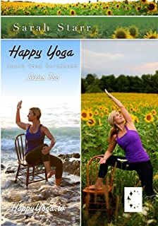 Happy Yoga with Sarah Starr | Chair Yoga Refreshed | Series Two