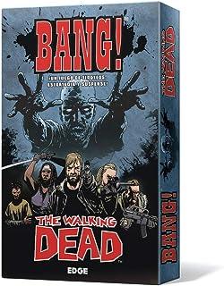 Edge Entertainment-Bang The Walking Dead-Español, Color (