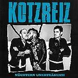 Songtexte von Kotzreiz - Nüchtern Unerträglich