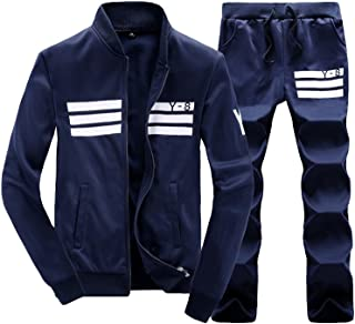 f8794f46fd2a3 Amazon.com: Blues - Active Tracksuits / Active: Clothing, Shoes ...