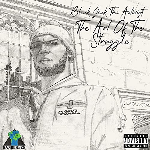 Black Jack Tha Activist