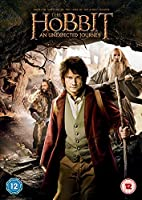 The Hobbit: An Unexpected Jour [DVD] [Import]