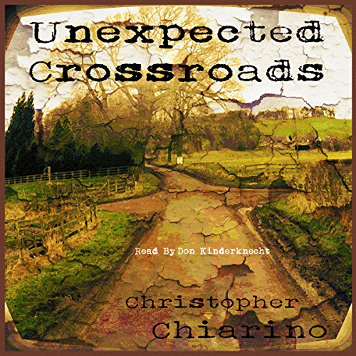 Unexpected Crossroads  By  cover art