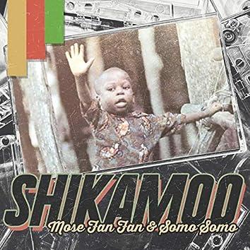 Shikamoo