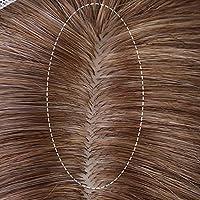 かつら、自然な髪の色の女性のかつらと一致し、理髪の学生のために着心地が良い男性女性のコスプレを練習する