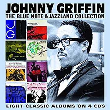 The Blue Note And Jazzland Collection