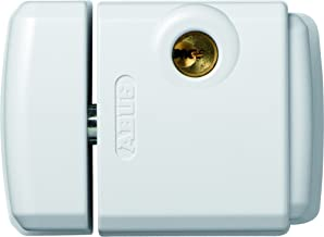 ABUS Vensterslot FTS3003 AL0125 - raamslot voor naar binnen openende ramen, gelijksluitend - ABUS veiligheidsniveau 5-3173...