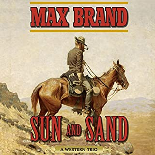 Sun and Sand cover art
