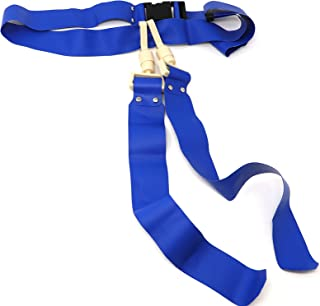 BARNETT Flag POP Deluxe Flags and Belts by 10 (1 by 2)