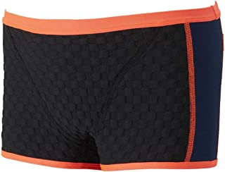 Mizuno (美津浓) 游泳泳衣训练用男士 エクサースーツ WD 短裤打底裤 n2mb7576