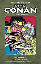 The Chronicles of King Conan Volume 11 by Various (2015-07-07)