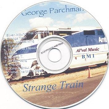 Strange Train