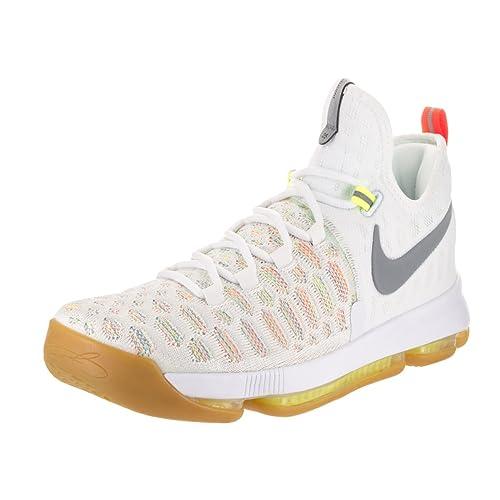 d1fb3fcd1b02 Nike Zoom KD 9 Mens Basketball Shoes (10