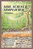Soil Science Simplified (English Edition)