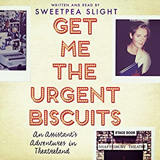 Get Me the Urgent Biscuits cover art