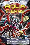Shredder, la araña droide: Aqua Fieras 5