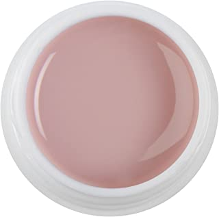 Cuccio T3 LED/UV Cool Cure Versatility Gel - Controlled Levelling - Pink Petal 28g by Cuccio