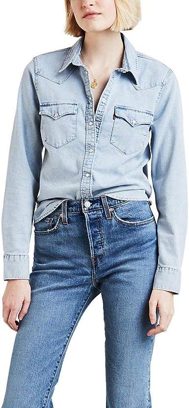 Levi's Women's Ultimate Western Shirt
