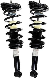 Prime Choice Auto Parts CST100139PR Rear Strut Assembly Pair
