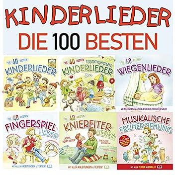 Kinderlieder - Die 100 besten