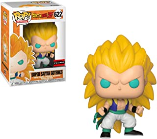 super saiyan 3 gotenks pop