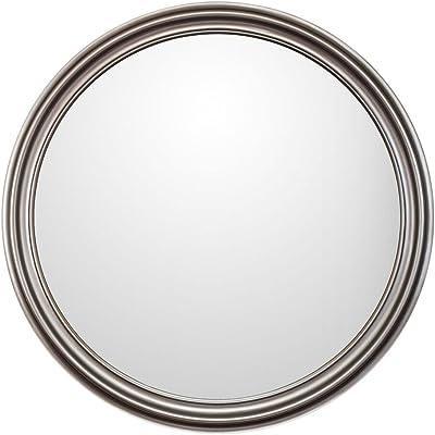 Alpine Mirror & Art Adele Wall Mirror, 36