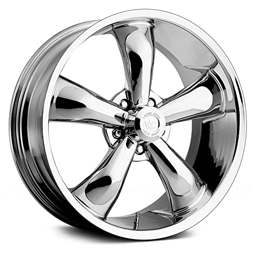 20 inch chrome rims for cars amazon 2015 Tahoe Wheels vision 142 legend 5 chrome wheel with chrome finish 20x8 5 5x115mm