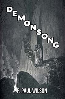 Demonsong (The Secret History of the World)
