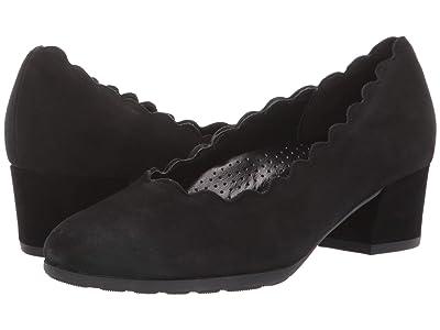 Gabor Gabor 32.211 (Black Samtchevreau) Women