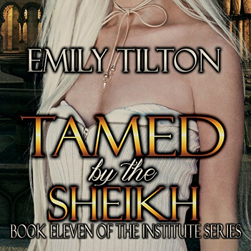 Tamed by the Sheikh Titelbild