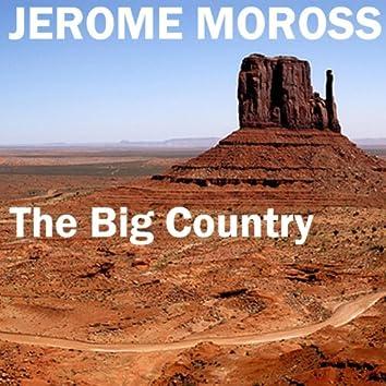The Big Country (Original Recording)