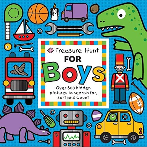 Look And Find Books For Toddlers Amazon Com