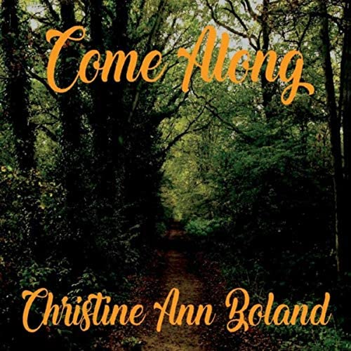 Christine Ann Boland