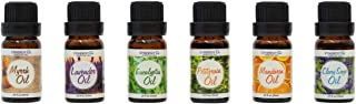 Synergy O2 Pure Essential Oils Set of 6