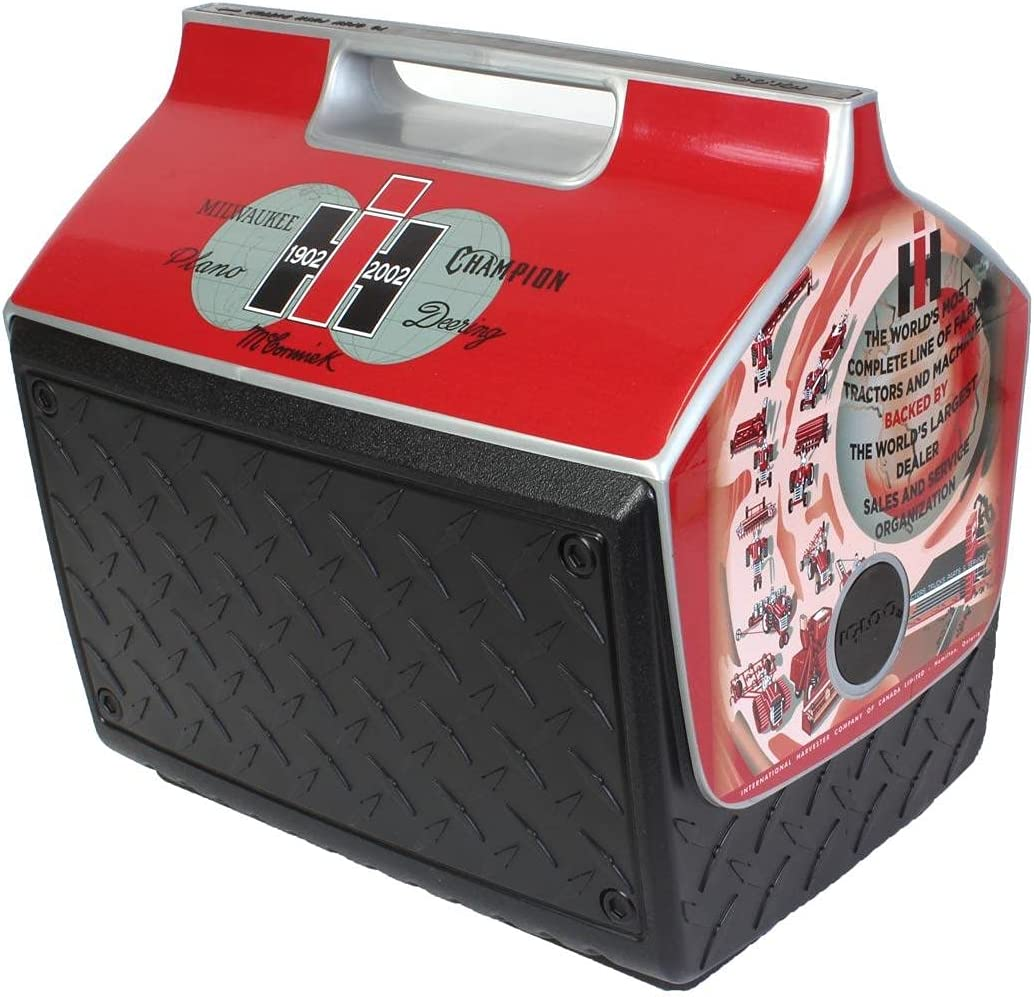 International Selling rankings Harvester Igloo The OBT107 BOSS Max 83% OFF Cooler