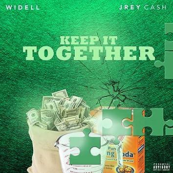 Keep It Together (feat. Jrey Cash)