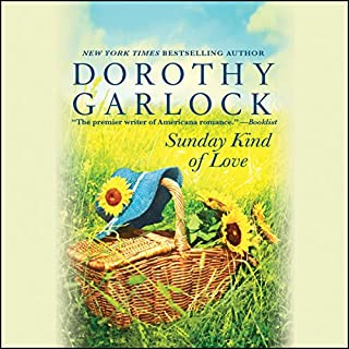 Sunday Kind of Love audiobook cover art