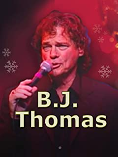 BJ Thomas Christmas