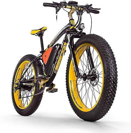 fat bike electrique. Black Bedroom Furniture Sets. Home Design Ideas