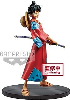 One Piece - The Grandline Men - Wanokuni - 16 cm