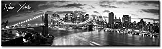 Best brooklyn bridge painting black and white Reviews