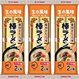 関連アイテム:味のマルタイ 屋台九州味棒ラーメン 170g ×3個